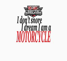 South Adelaide Motorbike Group I don't snore Classic T-Shirt