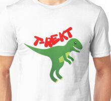 T rekt Unisex T-Shirt