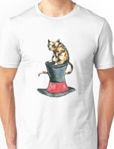Cat on the Hat T-Shirt