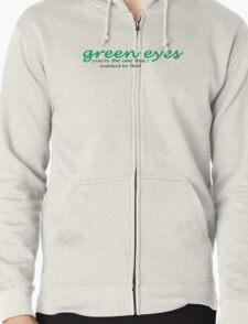 Green Eyes T-Shirt