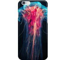 Luminescent Jellyfish iPhone Case/Skin