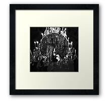 The Emperors New Clothes Framed Print
