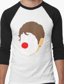 Bo Burnham - Make Happy Men's Baseball ¾ T-Shirt