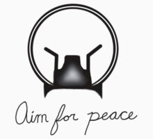 Aim for peace by threadarmory