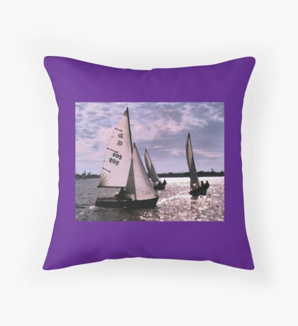 Thinbad The Thaylor Throw Pillow