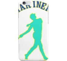 prettiest swing of all time iPhone Case/Skin