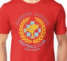 Equestria Alicorns Football Club Unisex T-Shirt