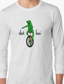 Dat Boi Meme V.2 Long Sleeve T-Shirt