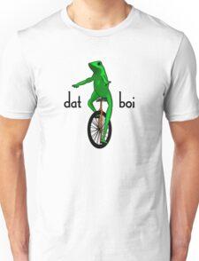 Dat Boi Meme V.2 Unisex T-Shirt