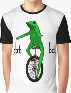 Dat Boi Meme V.2 Graphic T-Shirt