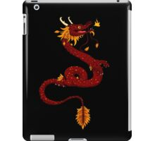 Noodle the Dragon iPad Case/Skin