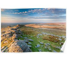 West Mill Tor II Poster