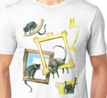 Gattolety Unisex T-Shirt