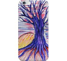 Weird Tree iPhone Case/Skin
