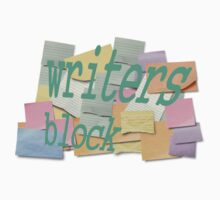 writers block by bellshirts