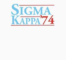 Sigma Kappa USA '74 Classic T-Shirt