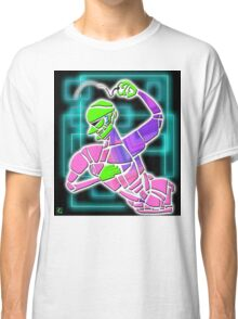 Figure with Beads Classic T-Shirt