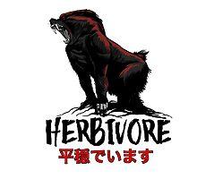 HERBIVORE by GeeHale