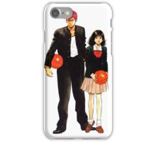 Slam Dunk #05 iPhone Case/Skin