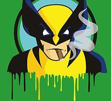 Original killa bee! by John Beijer