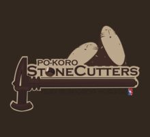 Po-Koro Stone Cutters  by Drumasaurs