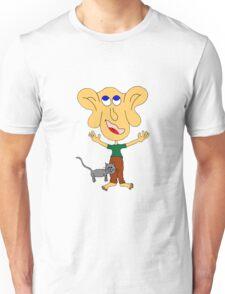 ears 2 Unisex T-Shirt