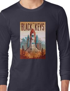 Black Keys Long Sleeve T-Shirt
