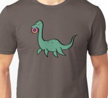 Donut and Nessie Unisex T-Shirt