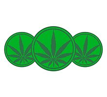 Cool Weed Logo by Style-O-Mat