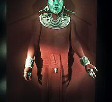 ©MS Museo De Antropología E Historia XVA by OmarHernandez