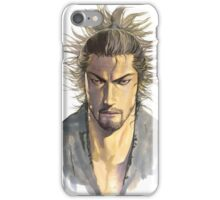 VAGABOND #17 iPhone Case/Skin