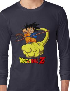 Goku V1 Long Sleeve T-Shirt