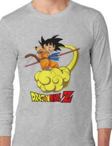 Goku V1 Long Sleeve T-Shirt