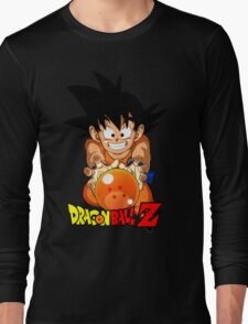 Goku V2 Long Sleeve T-Shirt