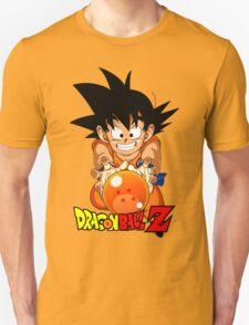 Goku V2 Unisex T-Shirt