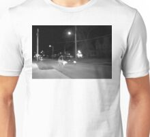 Cars Unisex T-Shirt