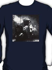 Plumbephenia T-Shirt