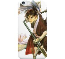 Blade of the Immortal #01 iPhone Case/Skin