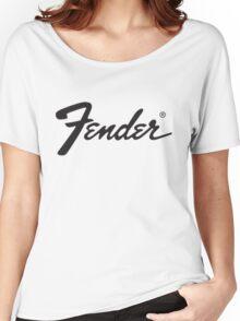 Fender Women's Relaxed Fit T-Shirt