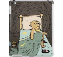 Pooh the Glutton iPad Case/Skin