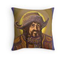 Bofur Pillow Throw Pillow