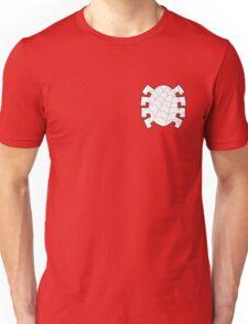 Classic Spidey - Chest Print Unisex T-Shirt