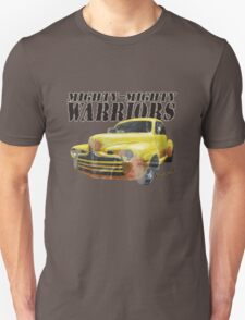 Mighty-Mighty Warriors T-Shirt T-Shirt