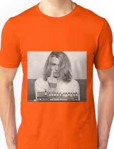 Johnny Depp Blow Unisex T-Shirt