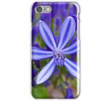 MAUI BLUE iPhone Case/Skin