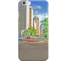 Lincoln Avenue iPhone Case/Skin