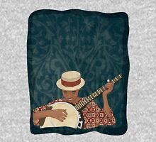 Banjo Mens V-Neck T-Shirt