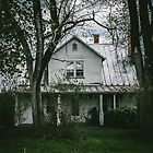 Dwelling by Dfeivor