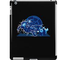 REVENGE OF THE PIKA! iPad Case/Skin