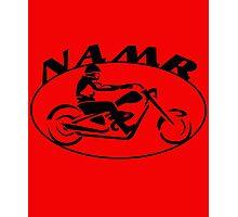 N.A.M.R cruiser Photographic Print